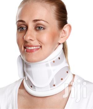 Cervical Collar Hard (Adjustable) Support   Tools & Accessories for sale in Lagos State, Amuwo-Odofin