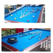 Industrial Snooker Table | Sports Equipment for sale in Lagos State, Ojo