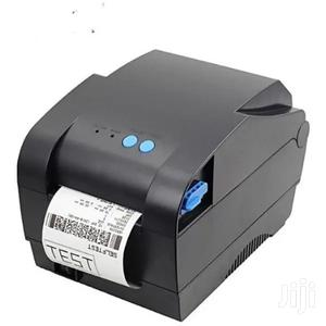 Xprinter 80mm Thermal Pos Receipt and Bar Code Printer With Cuter   Printers & Scanners for sale in Lagos State, Ikeja