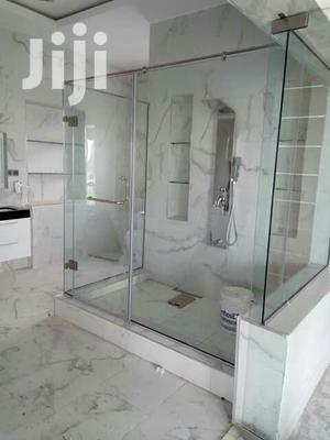 Shower Glass And Frameless Glass | Building & Trades Services for sale in Lagos State, Alimosho