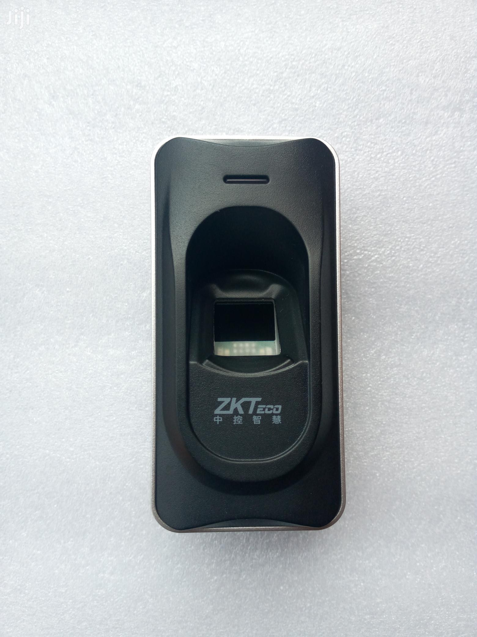 Zkteco FR1200 Fingerprint Reader Access Control | Computer Accessories  for sale in Ikeja, Lagos State, Nigeria