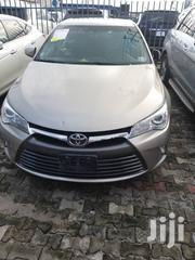 Toyota Camry 2016 Brown | Cars for sale in Lagos State, Lekki Phase 1