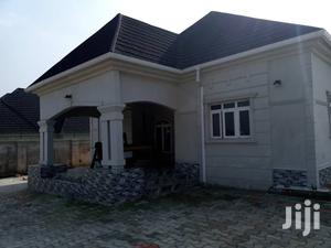 Newly Built Modern Bungalow At Sapele Road Benin City For Sale | Houses & Apartments For Sale for sale in Edo State, Benin City