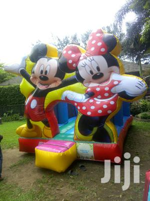 Mickey and Minnie Mouse Bouncing Castle   Toys for sale in Rivers State, Port-Harcourt