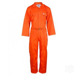 Safety Coverall Without Reflective | Safetywear & Equipment for sale in Lagos State, Lagos Island (Eko)
