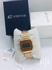 Edifice Casio Wrist Watch | Watches for sale in Lagos State, Lagos Island