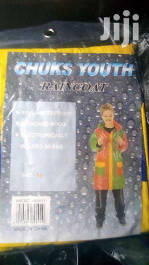 Child Raincoats   Clothing for sale in Lagos State, Agboyi/Ketu