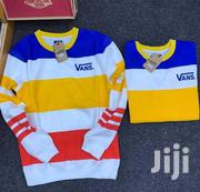 Vans Sweatshirt Available | Clothing for sale in Lagos State, Lagos Island