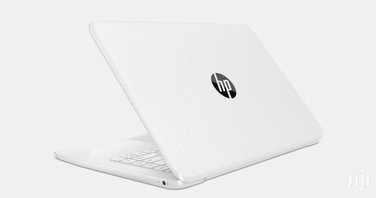Archive: New Laptop HP Stream Notebook 4GB Intel Celeron SSD 32GB
