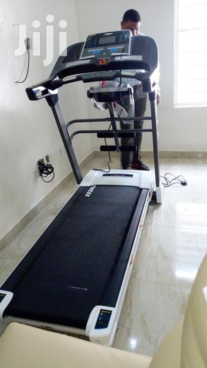 American Fitness 2.5hp Treadmill | Sports Equipment for sale in Lagos State, Lekki