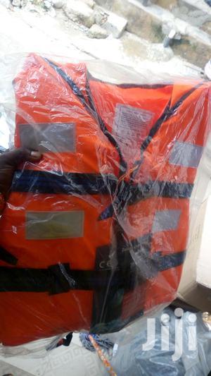 Safety Life Jacket | Safetywear & Equipment for sale in Lagos State, Lagos Island (Eko)
