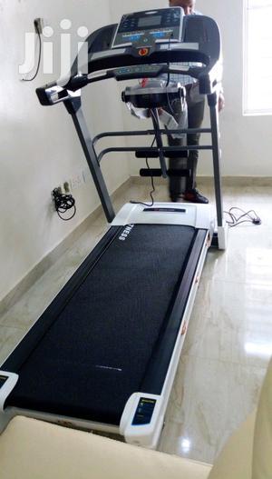 American Fitness 2.5hp Treadmill | Sports Equipment for sale in Abuja (FCT) State, Garki 2