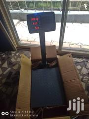 300kg Digital Scale Toma   Store Equipment for sale in Lagos State, Lekki Phase 1