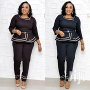 Trending Turkish 2 Piece Trouser Set   Clothing for sale in Lagos State