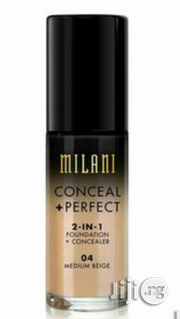 Milani 2 in 1 Foundation | Makeup for sale in Lagos State, Lekki Phase 2
