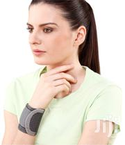 Wrist Brace With Double Lock Supports | Tools & Accessories for sale in Lagos State, Amuwo-Odofin