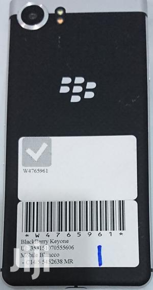 BlackBerry KEYone Black 32 GB | Mobile Phones for sale in Lagos State