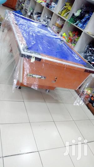 Local Coin Snooker Board | Sports Equipment for sale in Rivers State, Port-Harcourt