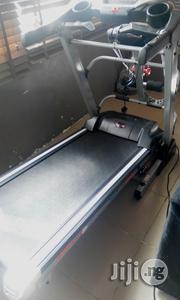 Brand New American Brand Imported 3HP Treadmill    Sports Equipment for sale in Akwa Ibom State, Ikot Ekpene