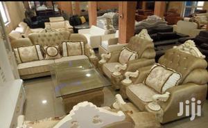 Fabric Royal Sofa | Furniture for sale in Lagos State, Lekki