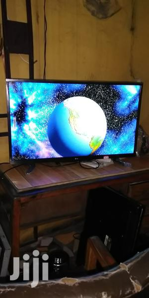LG LED TV 43 Inches | TV & DVD Equipment for sale in Rivers State, Port-Harcourt