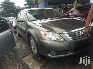 Toyota Avalon 2007 Limited Gray   Cars for sale in Lagos State, Apapa