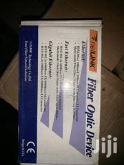 NETLINK 10/100 Media Converter   Networking Products for sale in Lagos State, Ikeja