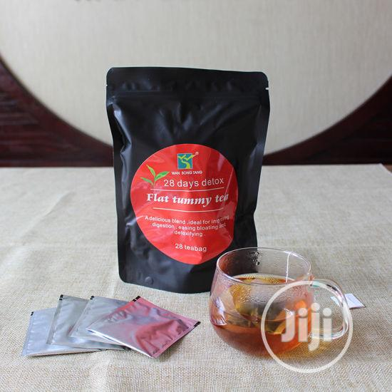 28 Days Flat Tummy Tea From 100packs