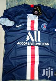 PSG Jersey | Clothing for sale in Lagos State, Lekki Phase 1