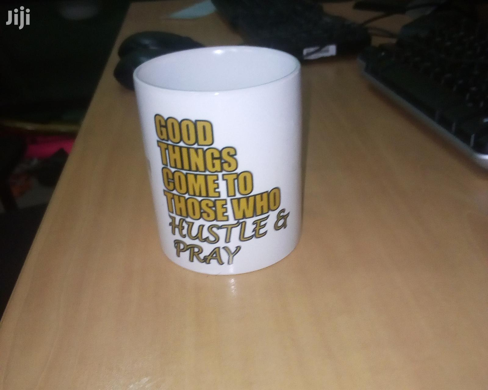 Mug Printings And Cooperate Gift Items