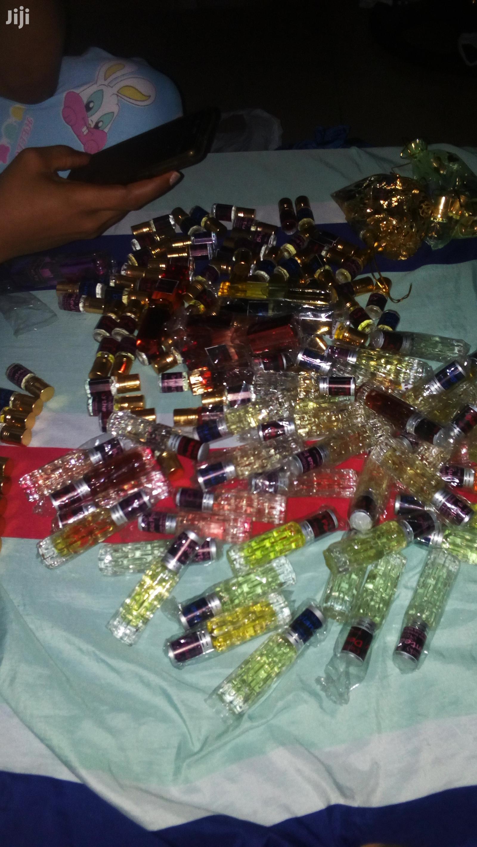 Fragrance Unisex Oil 3 ml   Fragrance for sale in Obio-Akpor, Rivers State, Nigeria