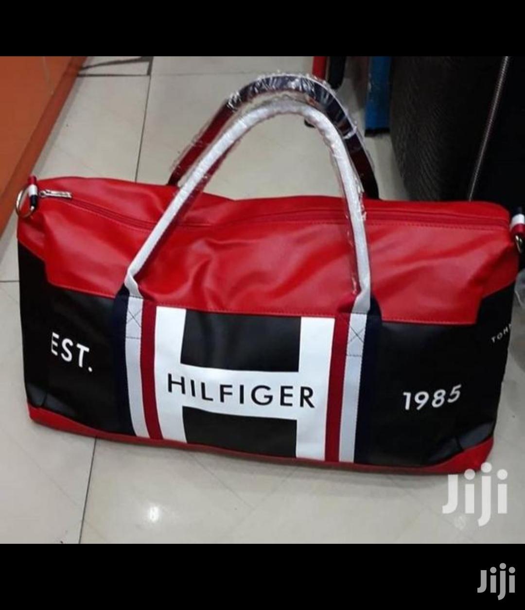 Hilfiger Designer Hand Bag