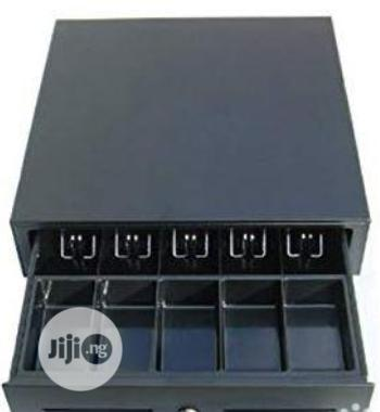 Cash Sales Drawer For Point Of Sale System BY HIPHEN SOLUTIONS