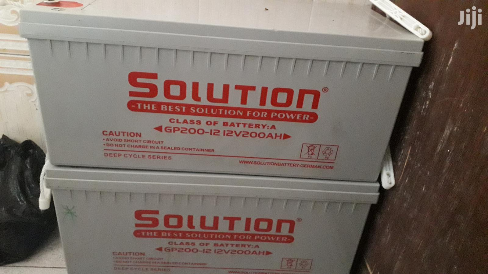 Sell Your Used/Scrap Batteries Wuse Abuja