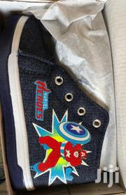 Marvrl Heroes Ankle Boost (Wholesale And Retail ) | Children's Shoes for sale in Lagos State