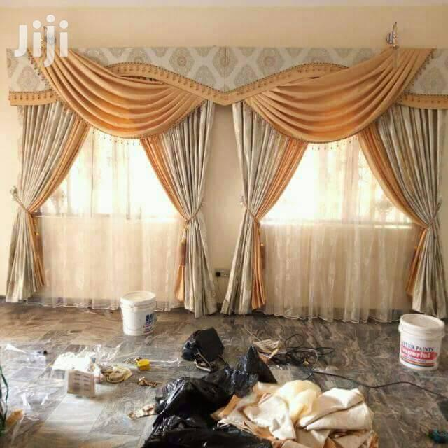 Unique, Quality And Durable Curtains For You Homes And Every Window