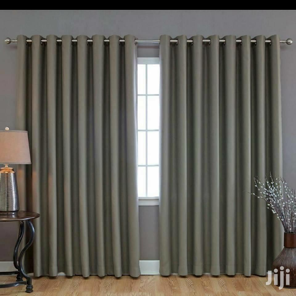 Unique, Quality And Durable Curtains For You Homes And Every Window | Home Accessories for sale in Ikeja, Lagos State, Nigeria