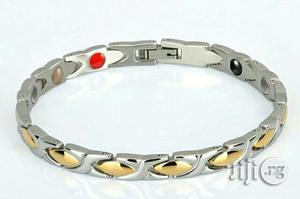 Energy Bracelet 316L Stainless Steel | Jewelry for sale in Ogun State, Ijebu Ode