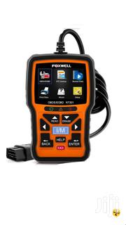 Foxwell Obdii Scanner Nt301 | Measuring & Layout Tools for sale in Lagos State, Amuwo-Odofin