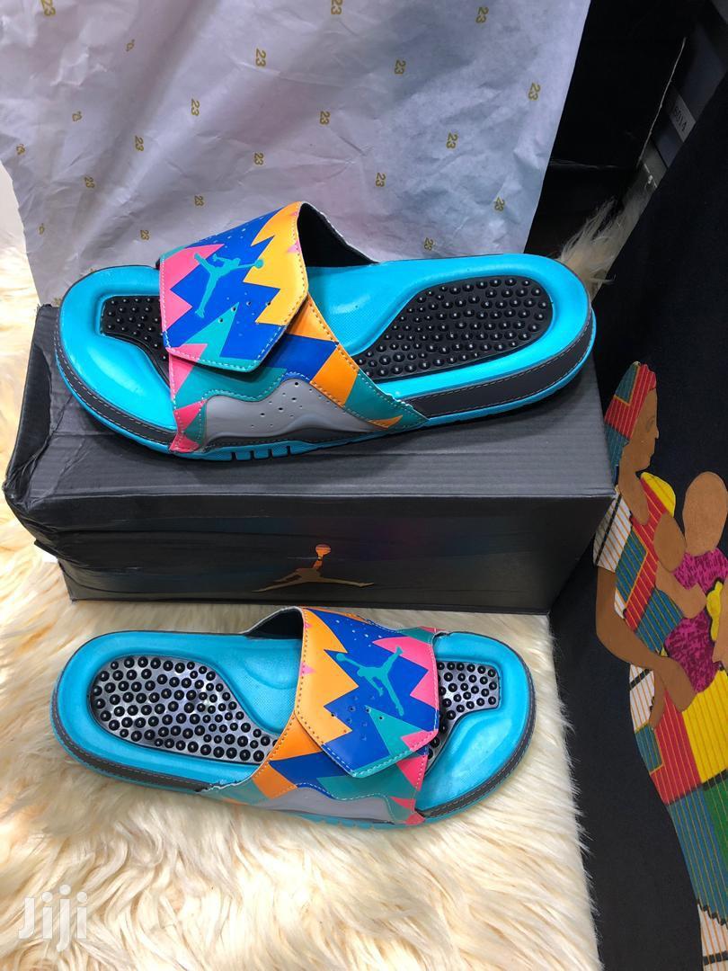 Original Jordan Slippers in Surulere