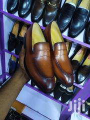 Corporate Leather Shoes ( Louis VUITTON, Renato Dulbecc, John Foster) | Shoes for sale in Lagos State, Lagos Island