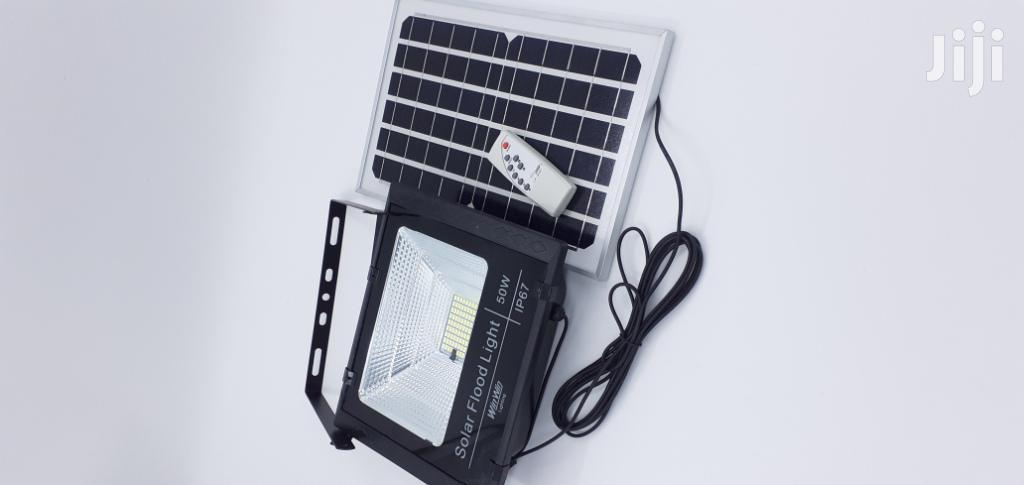 50watts Flood Solar Led Lights For Sale Nationwide