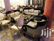 Imported Versace Sofa Chair, From Versace Company | Furniture for sale in Lagos State, Ajah