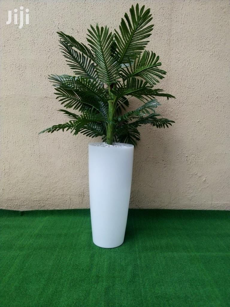 Decorated Mini-artificial Plants