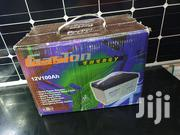 100A Gaston AGM Battery   Solar Energy for sale in Anambra State, Onitsha