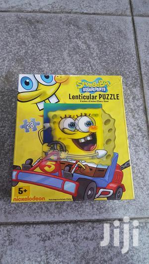 Spongebob Puzzle | Toys for sale in Lagos State, Lagos Island (Eko)