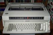 Ibm Wheelwriter Typewriter/Lexmark | Store Equipment for sale in Lagos State, Lagos Island
