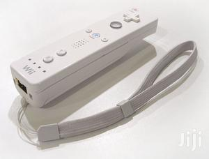 Nintendo Wii Controller | Accessories & Supplies for Electronics for sale in Lagos State, Lekki