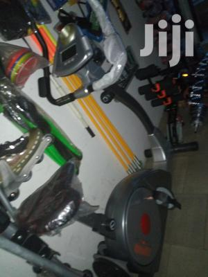 Brand New Heavy Duty Magnetic Bike | Sports Equipment for sale in Rivers State, Port-Harcourt