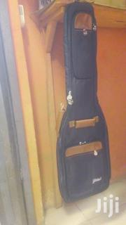 Padded Bass Guitar Bag | Musical Instruments & Gear for sale in Lagos State, Ojo